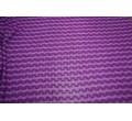 Трикотаж миссони ярко-фиолетовый