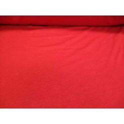 Трикотаж вискоза с эластаном, красный
