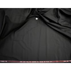 Плательно-костюмный кашемир, Super 150's Glendale, Англия, черный