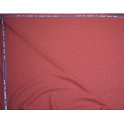 Шерсть плательно-костюмная Super 130'S Silver Fox бруснично-красная