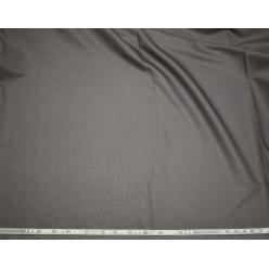 Плательно-костюмный кашемир Super 250'S, серый, Италия
