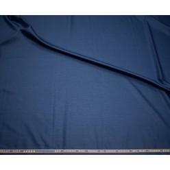 Плательно-костюмный кашемир Messerati Super 180'S, Берлинская лазурь, Италия