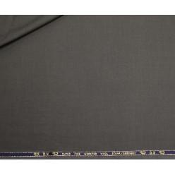 Шерсть костюмная, оливково-серая, STOHR, Германия