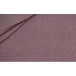 Костюмный шёлк твидовой фактуры, пыльная роза